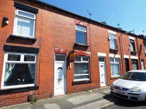 Grove Street, Halliwell, Bolton