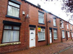 Clyde Street, Halliwell, Bolton